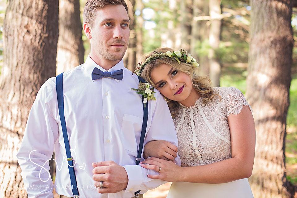 Bohemian Wedding 1