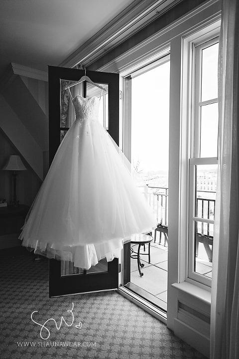 Royal Park Hotel Wedding 1