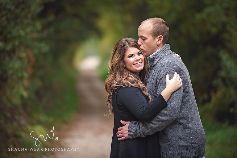 Lake Orion Engagement 1