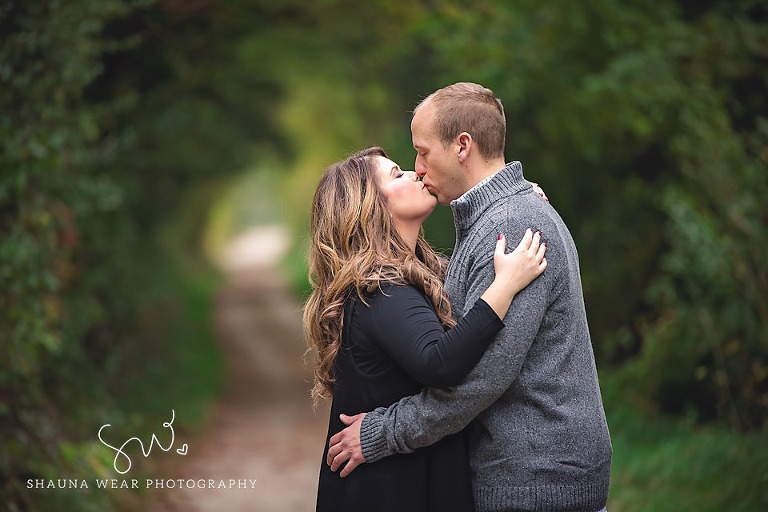 Lake Orion Engagement 2