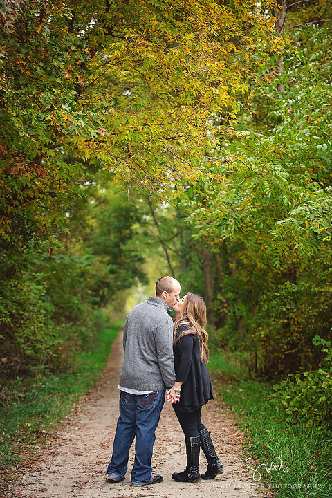 Lake Orion Engagement 3