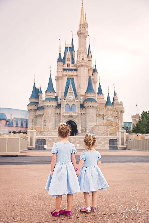 Cinderella's-Castle