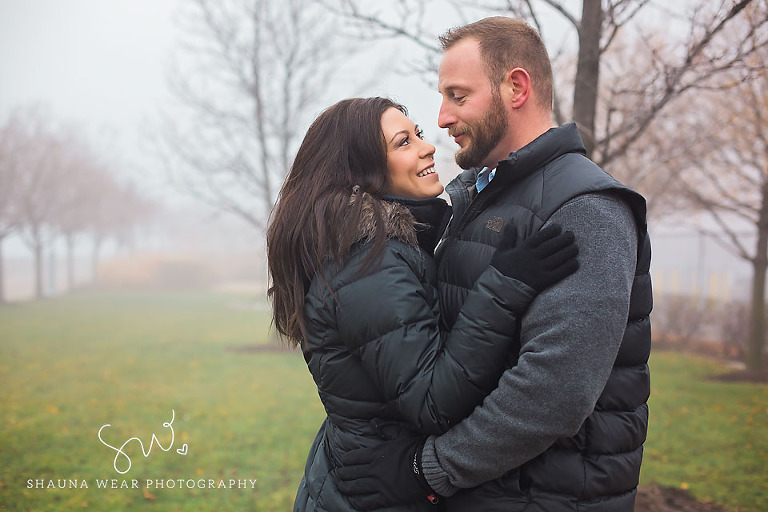 Detroit Engagement 1