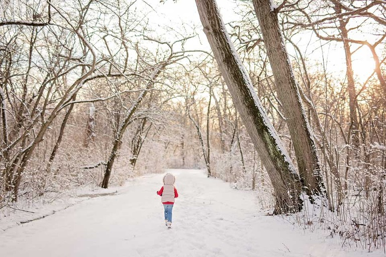 Lifestyle Children Snow Session (11)