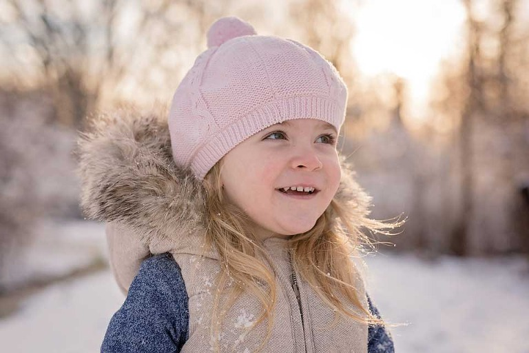 Lifestyle Children Snow Session (3)