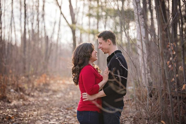 Northern Michigan Engagement 3