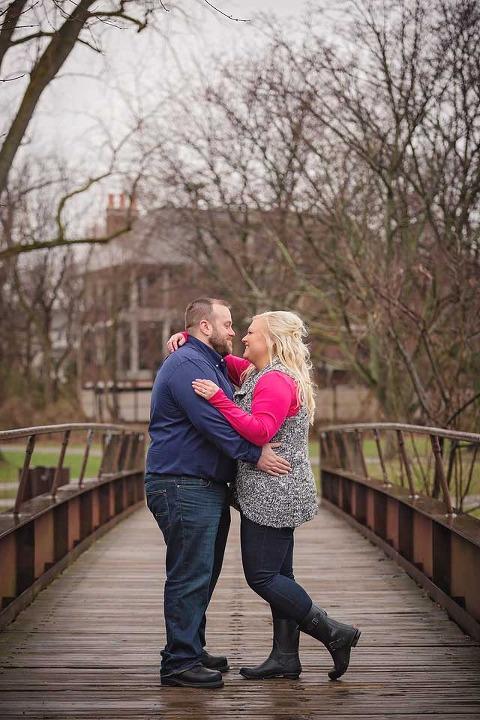 Rochester Hills Engagement (3)