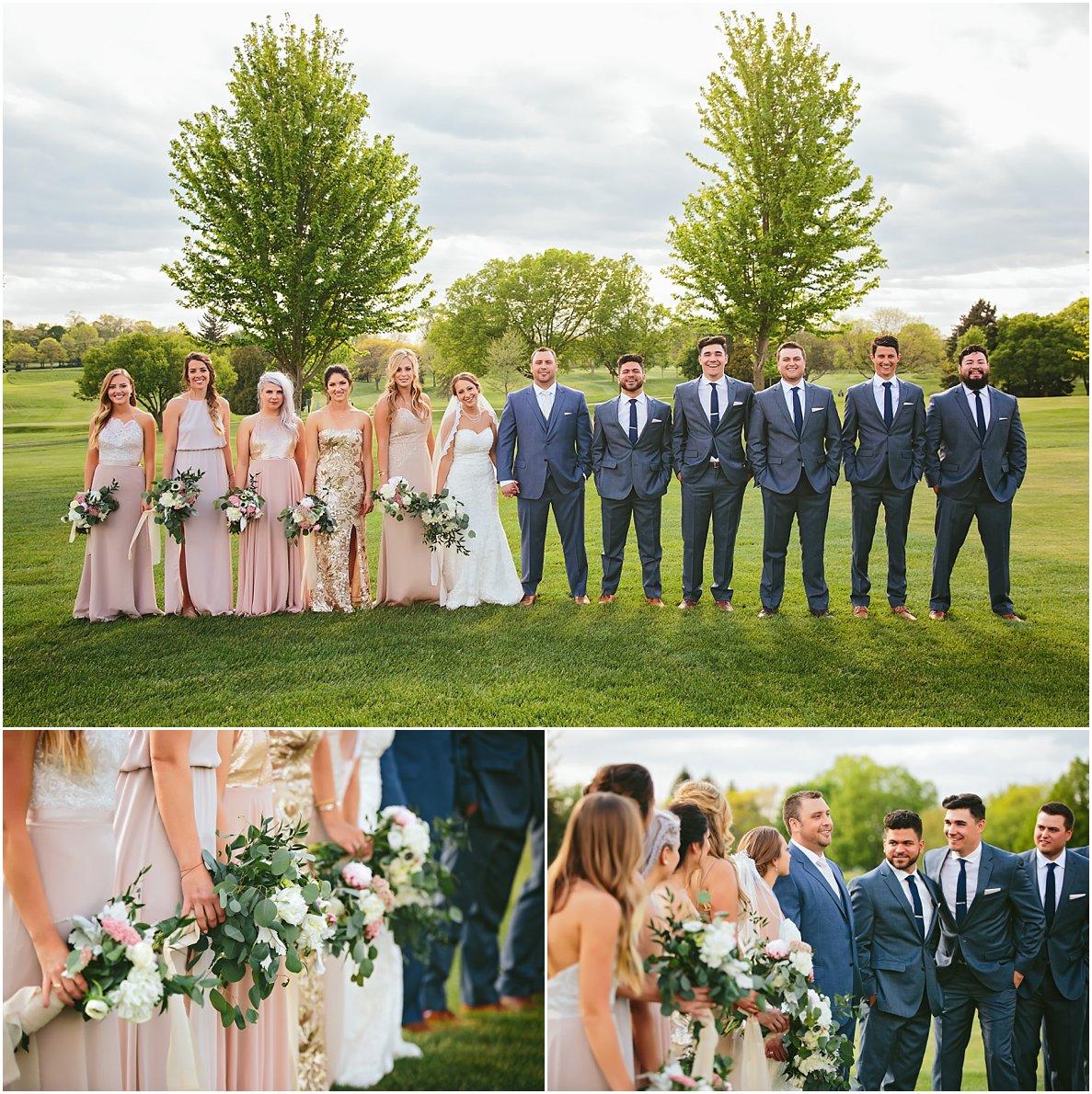 Fox Hills Wedding   Jellie & Ethan » Shauna Wear Photography