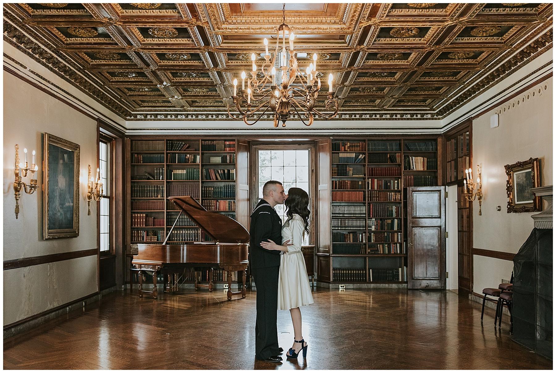Shauna Wear Photography » Detroit Wedding Photographer