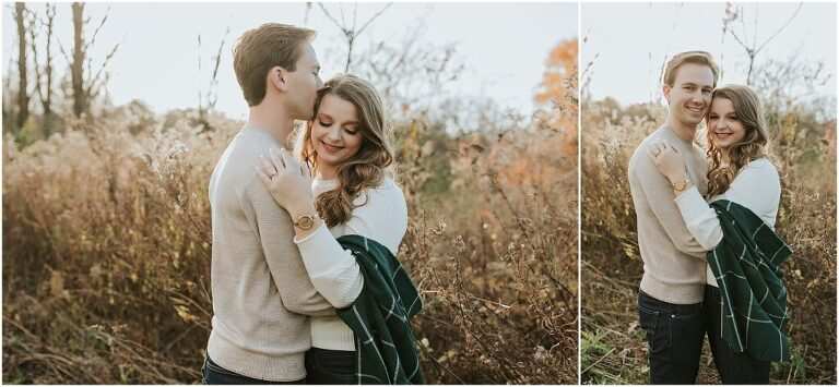 Maybury State Park Engagement | Mariah + Tyler » Shauna ...